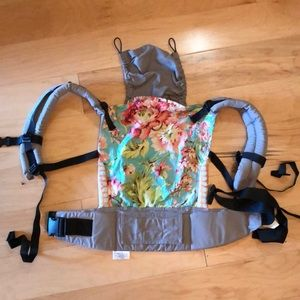 Tula Bliss Bouquet baby carrier